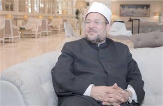 وزير الأوقاف: أمن مصر والسودان قضية لا تتجزأ