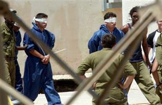 فلسطين تطالب المجتمع الدولي بحماية الأسرى داخل سجون الاحتلال الإسرائيلي