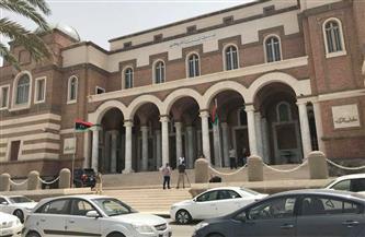 مصرف ليبيا المركزي يقر تعديل سعر صرف الدينار