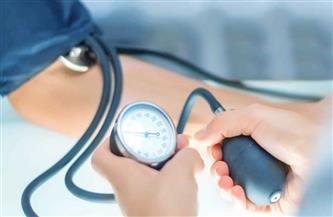 ضغط الدم المرتفع قد يسرع التدهور المعرفي