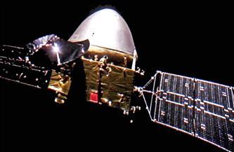 المسبار الفضائي الصيني يعود للأرض غدًا حاملًا صخورًا من سطح القمر