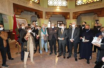 وضع حجر أساس متحف التراث اللامادي في مراكش