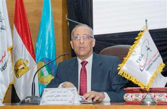 """رئيس وكالة الفضاء: مصر تطلق قمر """"نيكست"""" الجديد ديسمبر المقبل"""