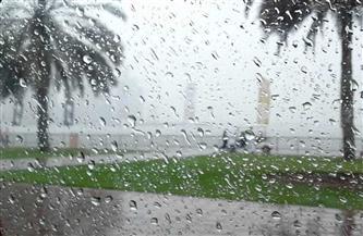 انتهاء موجة الانخفاض في درجات الحرارة.. واستمرار سقوط الأمطار