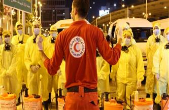 التعاون الدولي: دعمنا شبكة الهلال الأحمر من خلال منحة أمريكية بقيمة 3.2 مليون دولار