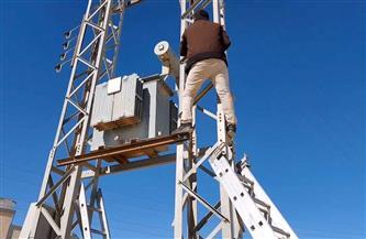 فصل التيار الكهربائي عن مدينة مرسى علم لمدة ساعتين غدا
