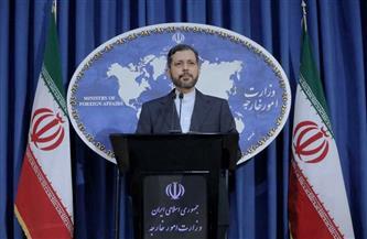 إيران تعرب عن معارضتها لأي إجراء يستهدف أمن وسلامة الملاحة البحرية
