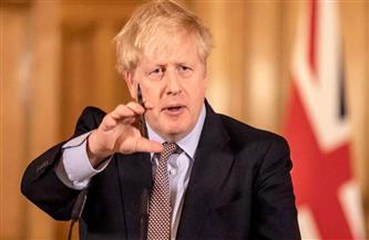 """رئيس وزراء بريطانيا يؤكد وجود """"فرصة"""" للتوصل إلى اتفاق تجاري مع الاتحاد الأوروبي"""