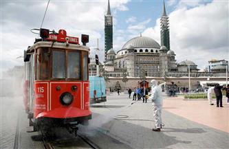 تركيا تسجل أكبر زيادة يومية في وفيات كورونا منذ بداية الجائحة