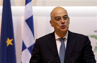 وزير الخارجية اليوناني: سوريا لا تزال مسرحًا للحرب بالوكالة