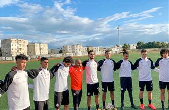 ربيع ياسين يتراجع عن قرار العودة ويتمسك بالبقاء في تونس لنهاية مشوار منتخب الشباب| تفاصيل