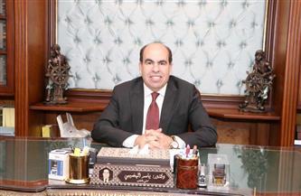 """نائب رئيس الوفد: العلاقات """"المصرية الإماراتية"""" تتمتع بتفرد وخصوصية وتعاون في مختلف المجالات"""