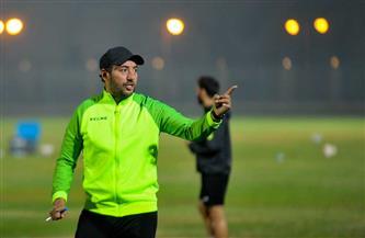 هيثم شعبان يستقر على 20 لاعبا في معسكر سيراميكا استعدادا لمواجهة الأهلي