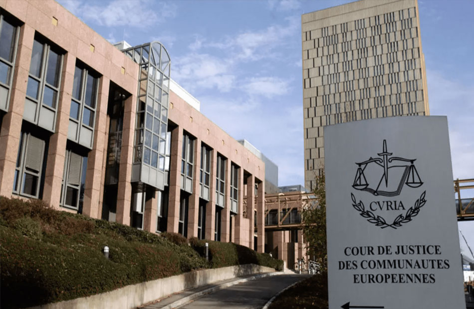 العدل الأوروبية  تغرم بولندا بسبب التنقيب قرب الحدود مع التشيك