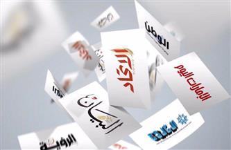 صحف إماراتية: القمة الإماراتية المصرية توضح الدور المتنامي للدولتين في مسيرة التنمية بالمنطقة