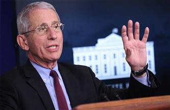 فاوتشي: الولايات المتحدة ستفي بالتزاماتها المالية حيال منظمة الصحة العالمية