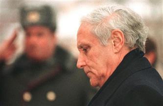 وفاة الرئيس السويسري الأسبق فلافيو كوتي