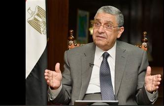 """وزير الكهرباء لـ""""بوابة الأهرام"""": مشروع الضبعة النووي يسير طبقا للبرنامج الزمني وهناك متابعة مستمرة من الرئيس"""