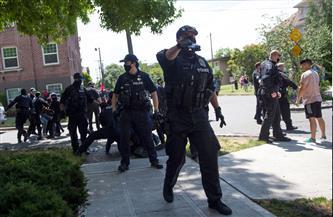 مقتل شرطي وإصابة آخر بإطلاق نار في ولاية نورث كارولينا الأمريكية