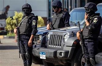 القبض على المتهمين بسرقة مبالغ مالية من داخل شركة بمدينة نصر