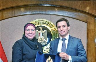وزير التجارة بالاتحاد الأوراسي: الاتفاق مع مصر يعزز التبادل التجاري ونقل الخبرات