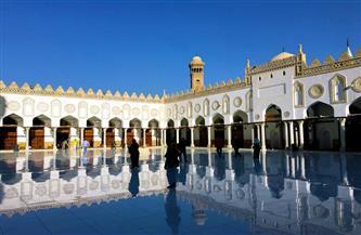 الجامع الأزهر يعلن نتائج اختبارات الأروقة في القرآن الكريم