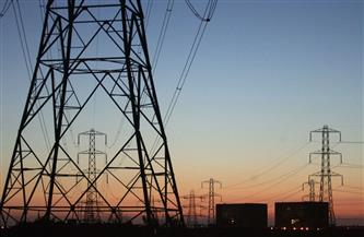فصل التيار الكهربائي عن مناطق بواحة الخارجة لأعمال صيانة الشبكة
