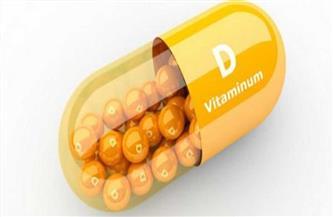 """فيتامين """"د"""" يقلل من حدة الإصابة بكورونا"""