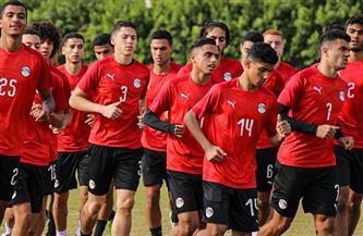 سلبية مسحة 14 من لاعبي منتخب الشباب