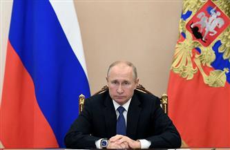 بوتين ينفي مزاعم تورط روسيا في تسميم نافالني