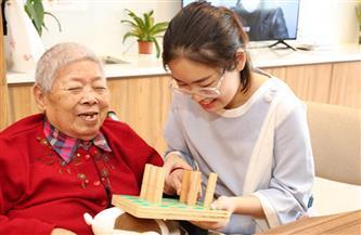 الصين تعمل على تعزيز السياسات الموجهة لجودة الخدمات في دور رعاية المسنين