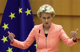 رئيسة المفوضية الأوروبية: التلقيح ضد كوفيد-19 سيبدأ في 27 ديسمبر في الاتحاد الأوروبي