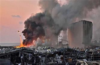 تعليق التحقيق في انفجار مرفأ بيروت لعشرة أيام بعد طلب بتغيير المحقق
