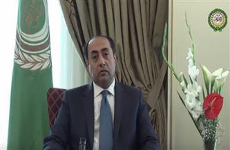 السفير حسام زكي: نتطلع لسرعة تشكيل الحكومة اللبنانية الجديدة.. والجامعة العربية حاضرة للمساعدة