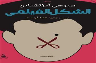 """صدور الترجمة العربية من """"الشكل الفيلمي"""" للسينمائي الروسي سيرجي آيزنشتاين"""