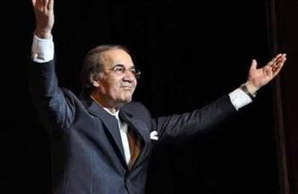 تأبين الراحل محمود ياسين في القومي للمسرح