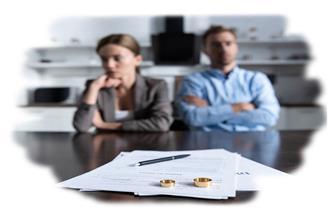 محاكم الأسرة تبحث عن حلول لمصلحة الزوجين