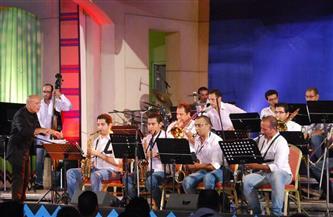 بغدادي بيج باند مع فنانين من كوبا والأرجنتين..الليلة على المسرح الصغير