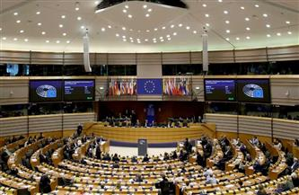 نواب البرلمان الأوروبي يحددون منتصف ليل الأحد موعدا نهائيا لاتفاق تجاري مع بريطانيا