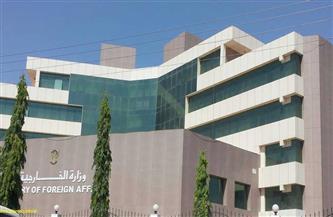 السودان يدين الهجوم على ناقلة نفط في ميناء جدة السعودي