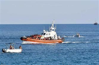 وكالة الهجرة: إيقاف أكثر من 120 مهاجرا متجها إلى أوروبا أمام سواحل ليبيا