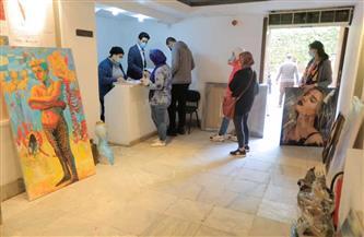 """""""فاروق حسني للثقافة والفنون"""" تنتهي من استقبال الأعمال الفنية المؤهلة للمرحلة قبل النهائية من شباب الفنانين"""