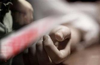 تذبح زوجها وتلقي جثته عاريًا في الشارع لسوء معاملته لها
