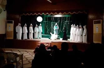 ننشر العروض الفائزة في ختام مهرجان سمنود المسرحي الـ25