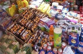 ضبط 50 مخالفة تسعيرة وسلع مغشوشة في حملة لـ«تموين الغربية»