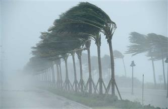 """الإعصار """"ياسا"""" يضرب المحيط الهادى ويدمر قرى بأكملها في جزيرة فيجي"""