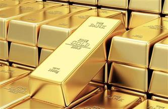 877 طنًا من الذهب صافي تدفقات صناديق تداول الذهب العالمية في عام 2020