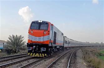 السكة الحديد تعلن التأخيرات المتوقعة اليوم في بعض خطوطها.. تعرف عليها
