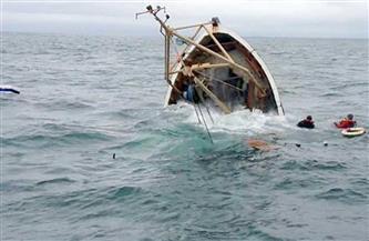 جهود للبحث عن صياد مفقود في غرق مركب صيد بسواحل دمياط