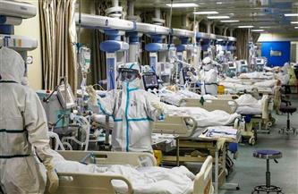 أمريكا تسجل 204 آلاف و652 حالة إصابة جديدة بفيروس كورونا